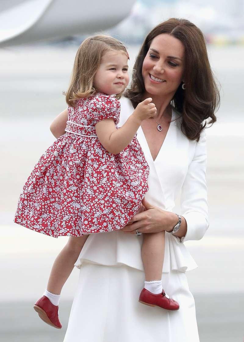 Le prince William avoue que la naissance de ses enfants a affecté son état mental