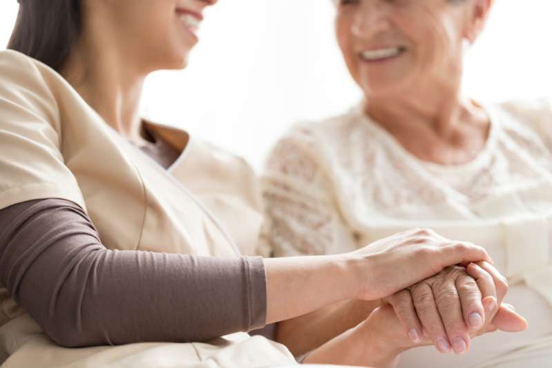 """""""There's That Awful Smell!"""" The Truth About The Conditions In Nursing Homes"""