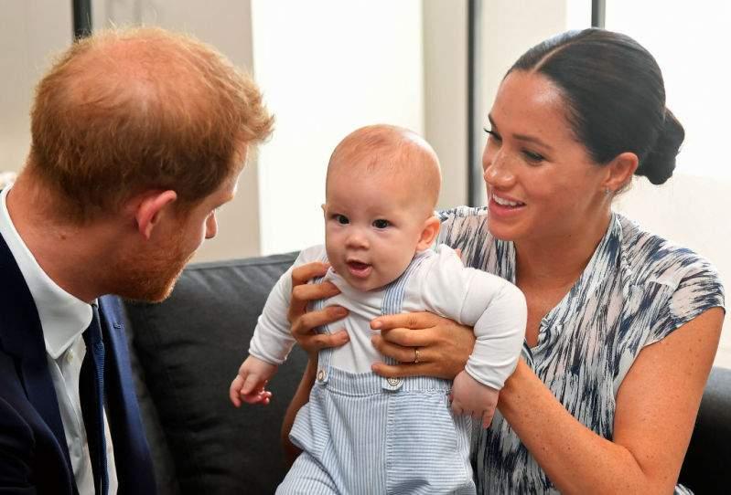Un cœur en or : le prince Harry manque de fondre en larmes durant son discours aux Well Child Awards