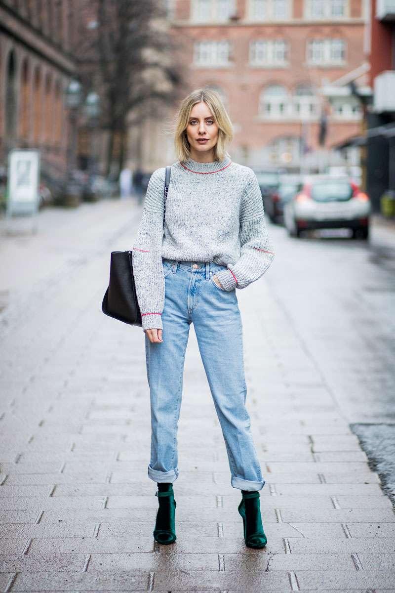 Director de Levi's afirmó que los jeans no deben lavarse con tanta frecuencia, pero ¿y el mal olor?