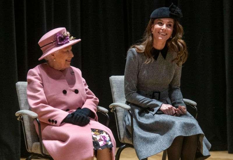 Transition royale : une experte révèle comment Kate Middleton se prépare à être la future reine
