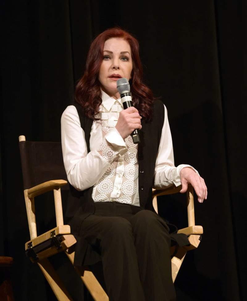 Priscilla Presley acertó cuando advirtió a Meghan sobre las desventajas de casarse con Harry