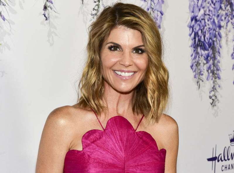 'Full House' Star And Mother-Of-Two Lori Loughlin Faces Charges For A College Admissions Cheating Scam'Full House' Star And Mother-Of-Two Lori Loughlin Faces Charges For A College Admissions Cheating Scam