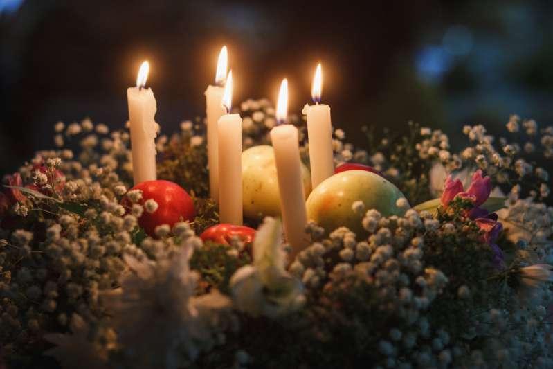 Учительница одним метким постом напомнила родителям о том, чего на самом деле их дети ждут в Рождество spirit