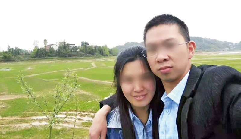 Fingió su muerte para engañar al seguro, pero su esposa no sabía y se suicidó llevándose a sus hijos