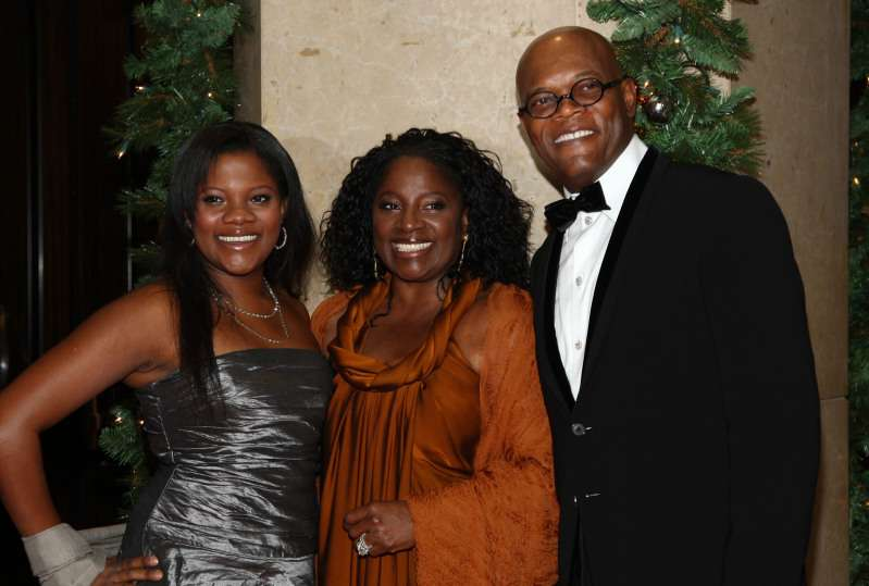 Samuel L. Jackson's Wife, LaTanya Richardson, Reveals What Kept Their Marriage Strong For 38 Years, Crediting God For Helping Them Cope With Struggles