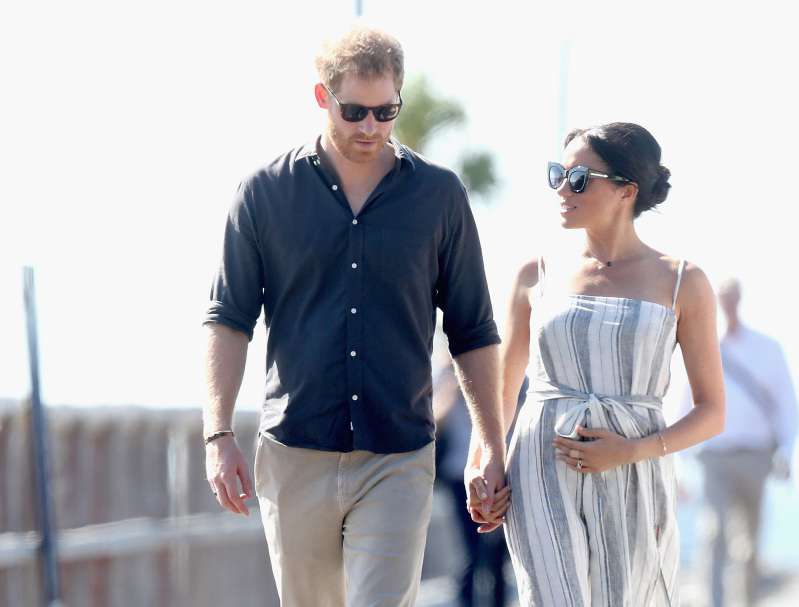 Why Does Meghan Markle Break The Rules So Often? Experts Believe She Simply Wants To Make Protocol More Modern!