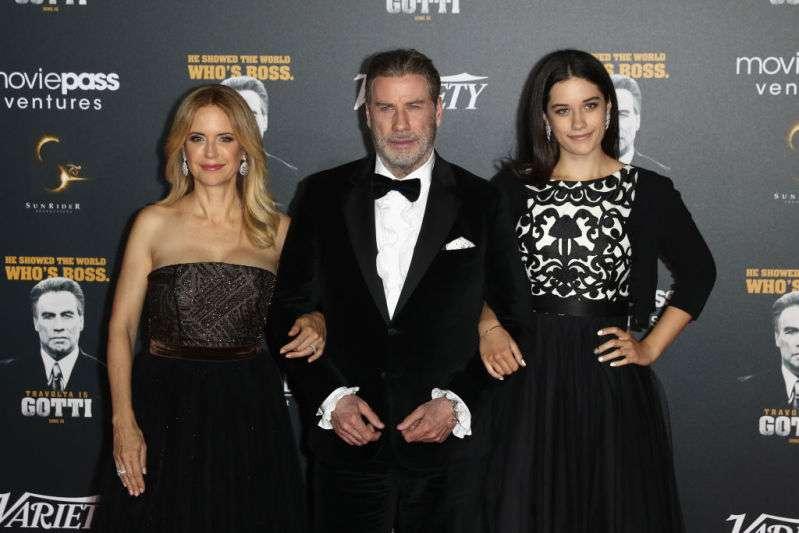 Le fils de John Travolta, Ben, ressemble incroyablement à son célèbre père : « la version jeune de Travolta »