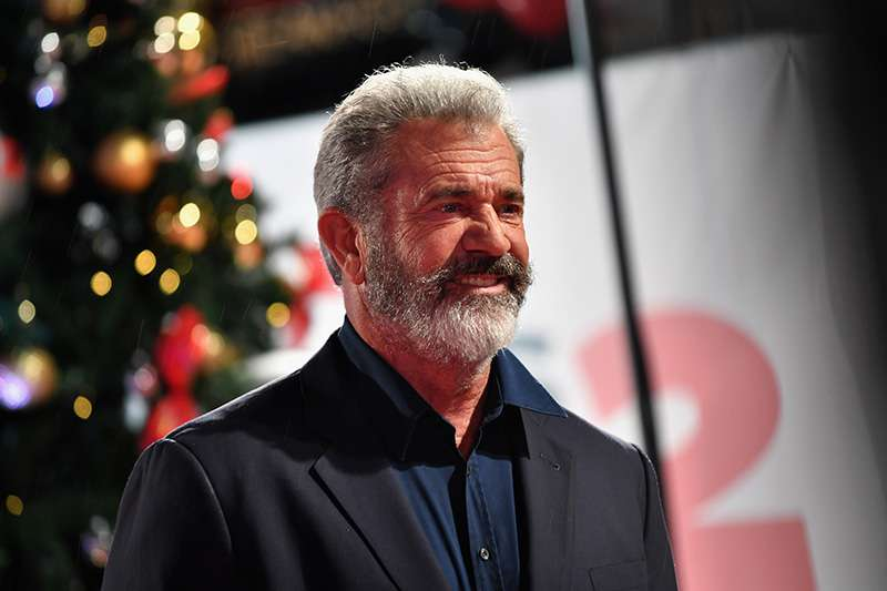 Milo Gibson Is Following In His Father's Footsteps With Success