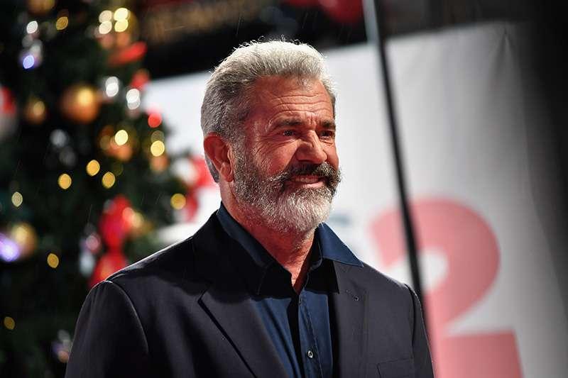« C'est décourageant » : le passé alcoolique de Mel Gibson le hante toujours