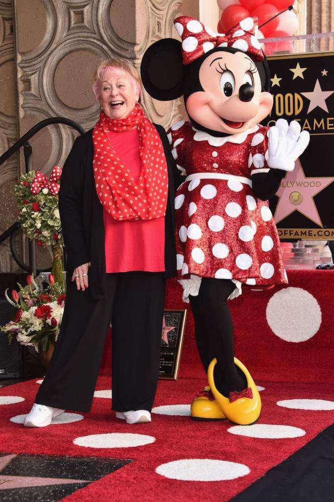 Disney Community Is Devastated: Russi Taylor, The Voice Of Minnie Mouse, Passed Away At 75