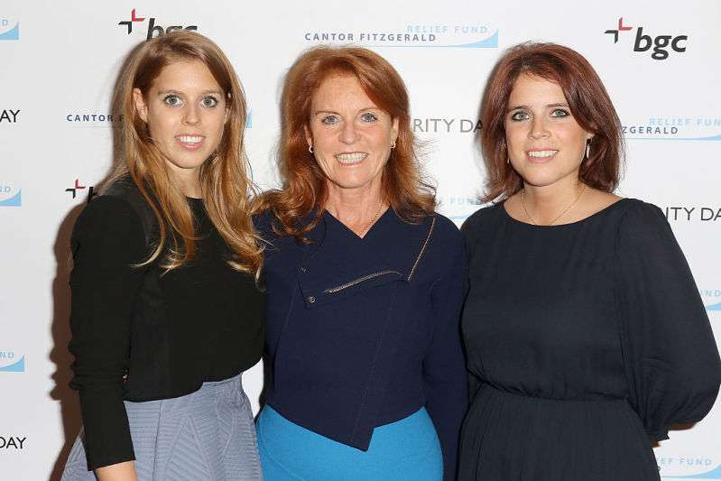 Sarah Ferguson Shared Photo Of Her Late Mom For The First Time Ever And It Appears She's Her CopySarah Ferguson Shared Photo Of Her Late Mom For The First Time Ever And It Appears She's Her Copy