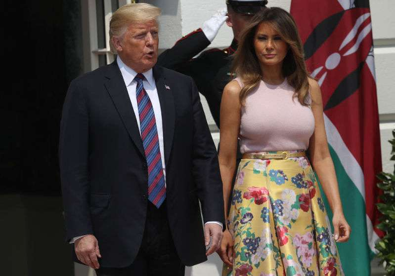How High-Maintenance Is Melania Trump And Who Covers Her Personal Expenses?How High-Maintenance Is Melania Trump And Who Covers Her Personal Expenses?How High-Maintenance Is Melania Trump And Who Covers Her Personal Expenses?Donald and Melania Trump