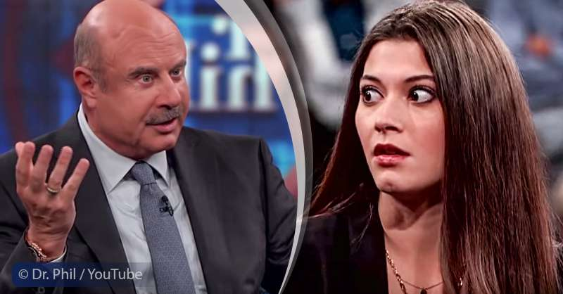 From Christian Student To Criminal: Dr  Phil Advises What To