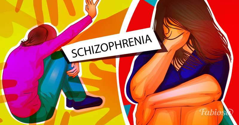 5 Frightening Symptoms Of Schizophrenia: How To Recognize This Terrifying Condition Early On?