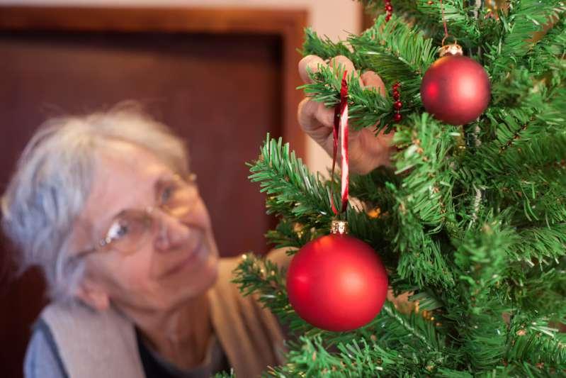 Psicólogos confirman que poner los adornos navideños antes de tiempo te hace más felizPsicólogos confirman que poner los adornos navideños antes de tiempo te hace más feliz