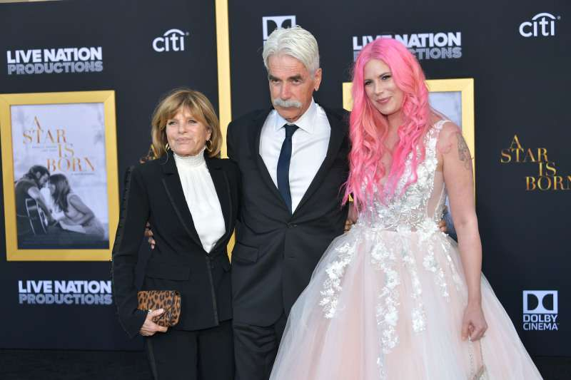 """""""He's Quite The Gent"""": Katharine Ross Adorably Gushes About Loving And Living With Sam Elliott""""He's Quite The Gent"""": Katharine Ross Adorably Gushes About Loving And Living With Sam Elliott""""He's Quite The Gent"""": Katharine Ross Adorably Gushes About Loving And Living With Sam Elliott"""