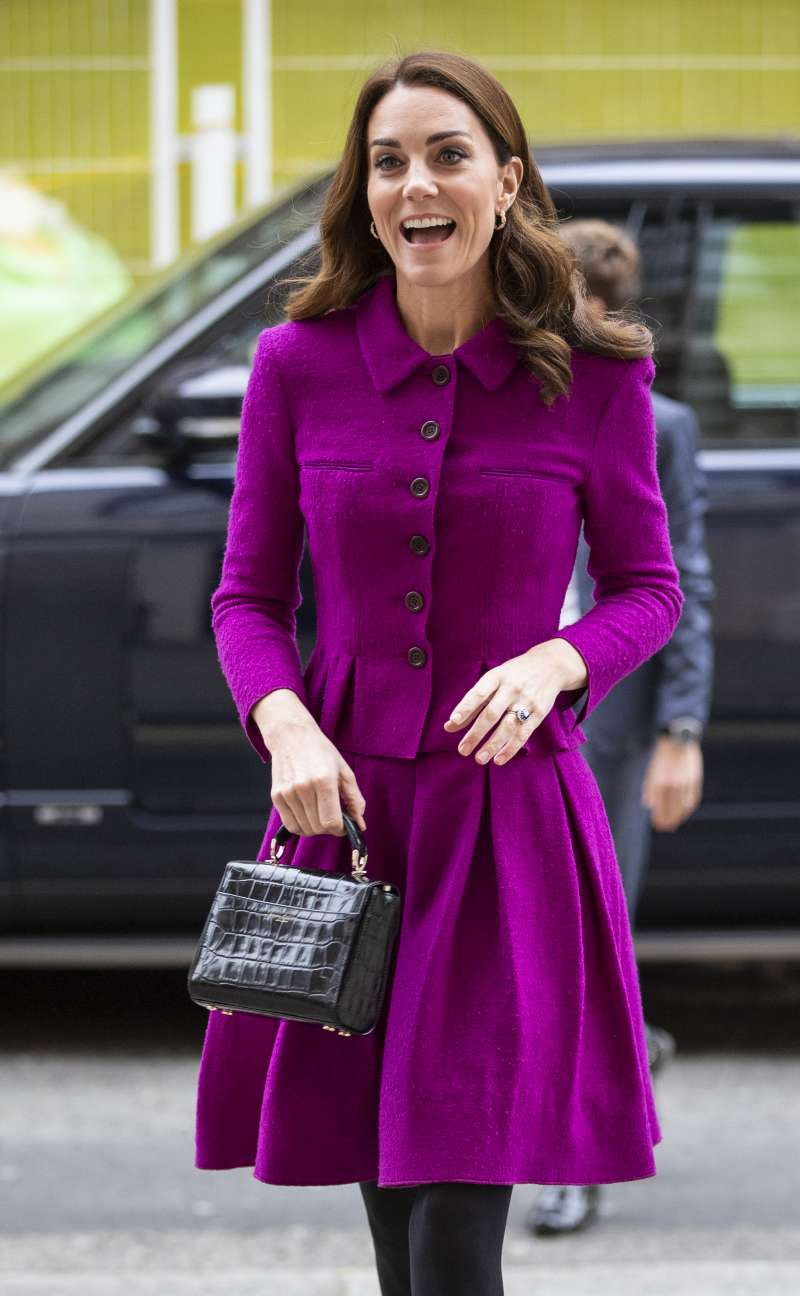 Kate Middleton Has A New Favorite Outfit. What Is It?