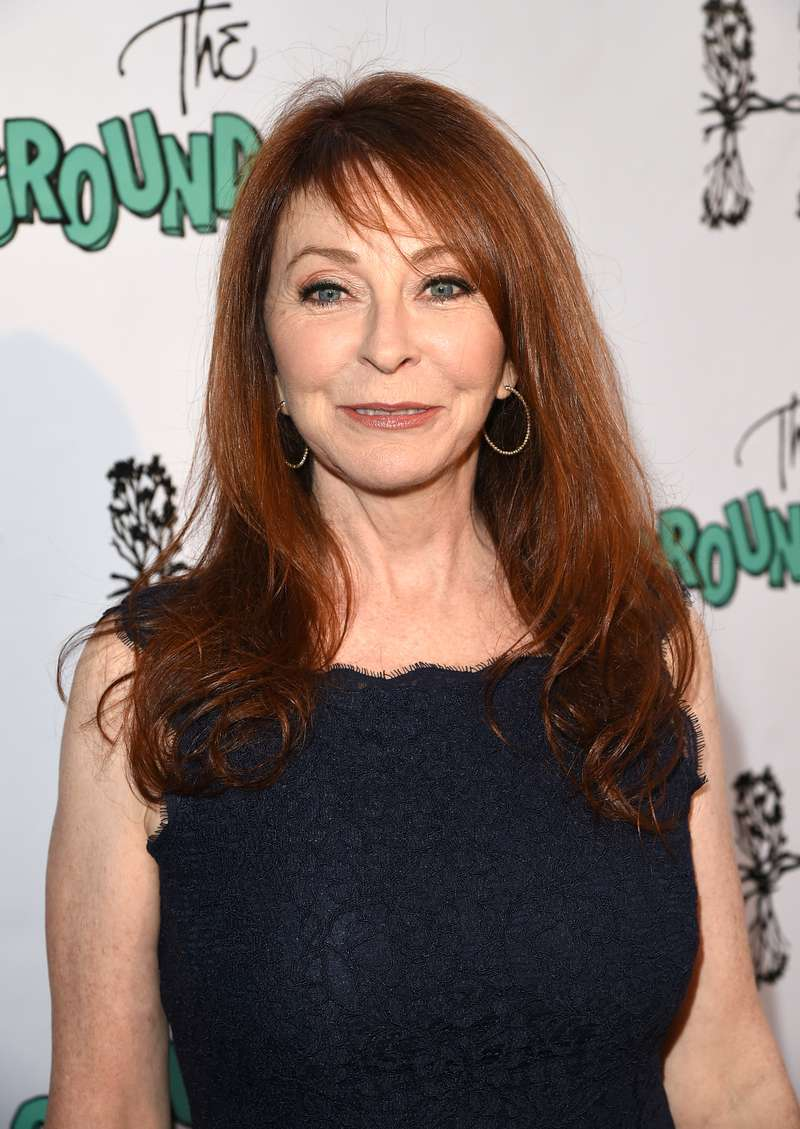 Cassandra Peterson Cassandra Peterson new pictures
