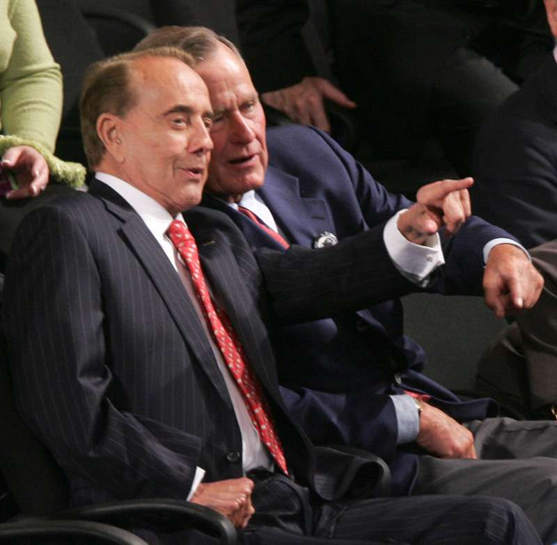 95-Year-Old Bob Dole Got Up From His Wheelchair To Salute His Former Opponent, George H.W. Bush, For The Last Time95-Year-Old Bob Dole Got Up From His Wheelchair To Salute His Former Opponent, George H.W. Bush, For The Last Time95-Year-Old Bob Dole Got Up From His Wheelchair To Salute His Former Opponent, George H.W. Bush, For The Last Time95-Year-Old Bob Dole Got Up From His Wheelchair To Salute His Former Opponent, George H.W. Bush, For The Last Time
