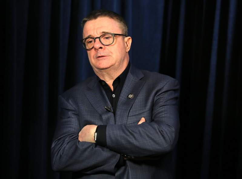 """I Wish You Were Dead"": Nathan Lane Recalls How His Mother Failed To Accept Him Being A Gay""I Wish You Were Dead"": Nathan Lane Recalls How His Mother Failed To Accept Him Being A Gay""I Wish You Were Dead"": Nathan Lane Recalls How His Mother Failed To Accept Him Being A Gay""I Wish You Were Dead"": Nathan Lane Recalls How His Mother Failed To Accept Him Being A Gay""I Wish You Were Dead"": Nathan Lane Recalls How His Mother Failed To Accept Him Being A Gay"