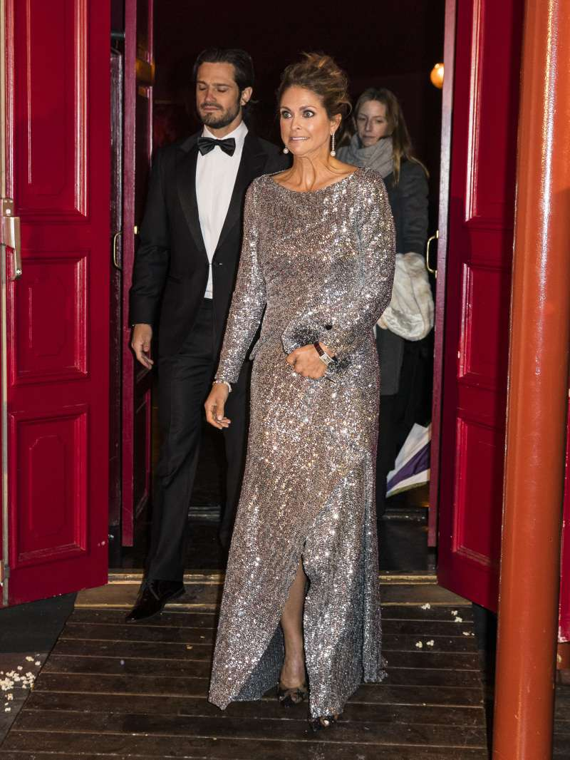 Swedish Princess Chose The Same Dress As Meghan Markle. Who Wore It Better?