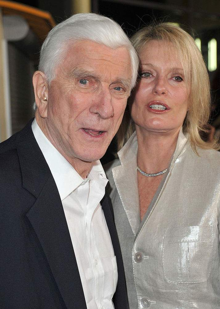 Actor Leslie Nielsen Was Legally Deaf And Forced To Wear Hearing Aids For Most Of His LifeActor Leslie Nielsen Was Legally Deaf And Forced To Wear Hearing Aids For Most Of His LifeActor Leslie Nielsen Was Legally Deaf And Forced To Wear Hearing Aids For Most Of His LifeActor Leslie Nielsen Was Legally Deaf And Forced To Wear Hearing Aids For Most Of His LifeActor Leslie Nielsen Was Legally Deaf And Forced To Wear Hearing Aids For Most Of His Life