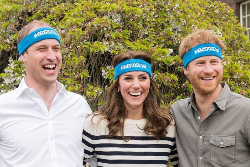 Fans werfen Meghan Markle vor, Prinz Harrys und Kate Middletons besondere Bindung zerstört zu haben