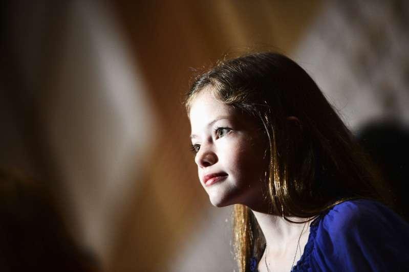 """Atriz mirim do filme """"Crepúsculo"""" já tem 18 anos e ficou ainda mais linda"""