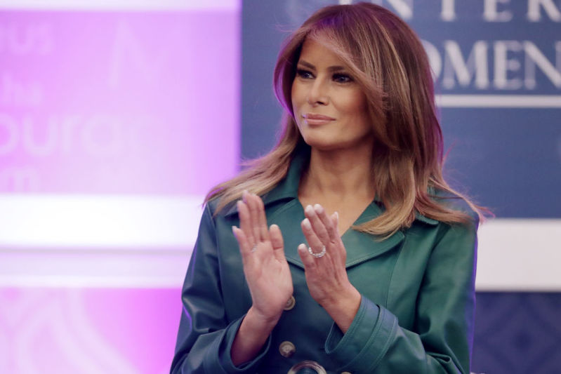 Занавеска или стильное платье? Мелания Трамп вышла в свет в полупрозрачном кружевном нарядеЗанавеска или стильное платье? Мелания Трамп вышла в свет в полупрозрачном кружевном нарядеЗанавеска или стильное платье? Мелания Трамп вышла в свет в полупрозрачном кружевном нарядеЗанавеска или стильное платье? Мелания Трамп вышла в свет в полупрозрачном кружевном нарядеЗанавеска или стильное платье? Мелания Трамп вышла в свет в полупрозрачном кружевном наряде
