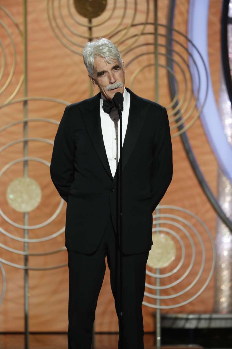 Dapper Sam Elliott Shut Down Golden Globes Red Carpet With His Breathtaking Wife, Katharine RossDapper Sam Elliott Shut Down Golden Globes Red Carpet With His Breathtaking Wife, Katharine RossDapper Sam Elliott Shut Down Golden Globes Red Carpet With His Breathtaking Wife, Katharine RossDapper Sam Elliott Shut Down Golden Globes Red Carpet With His Breathtaking Wife, Katharine Ross