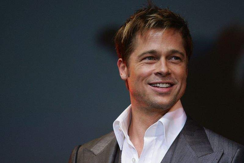 Brad Pitt Is Currently Bonding With His Lookalike Niece As He Almost Doesn't See His Own Kids And Misses Them A Lot, Reports SayBrad Pitt Is Currently Bonding With His Lookalike Niece As He Almost Doesn't See His Own Kids And Misses Them A Lot, Reports SayBrad Pitt Is Currently Bonding With His Lookalike Niece As He Almost Doesn't See His Own Kids And Misses Them A Lot, Reports SayBrad Pitt Is Currently Bonding With His Lookalike Niece As He Almost Doesn't See His Own Kids And Misses Them A Lot, Reports Say
