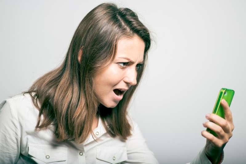 Как распознать неудовлетворенную женщину и не стать ею? 6 верных признаков