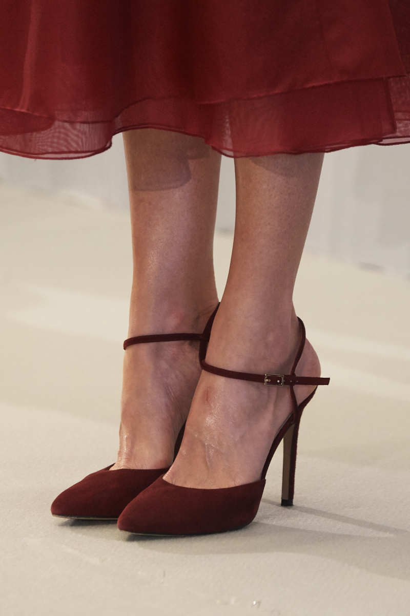High Enough! Queen Letizia And Her Most Spectacular And Stylish High Heels