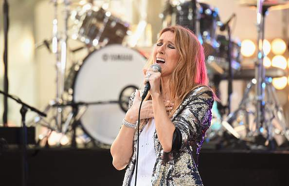 """What's Not To Love About Celine?"": Celine Dion Sings As Cher, Rihanna & More During 'Wheel Of Impressions' As The Crowd Goes Wild""What's Not To Love About Celine?"": Celine Dion Sings As Cher, Rihanna & More During 'Wheel Of Impressions' As The Crowd Goes Wild""What's Not To Love About Celine?"": Celine Dion Sings As Cher, Rihanna & More During 'Wheel Of Impressions' As The Crowd Goes Wild""What's Not To Love About Celine?"": Celine Dion Sings As Cher, Rihanna & More During 'Wheel Of Impressions' As The Crowd Goes Wild"