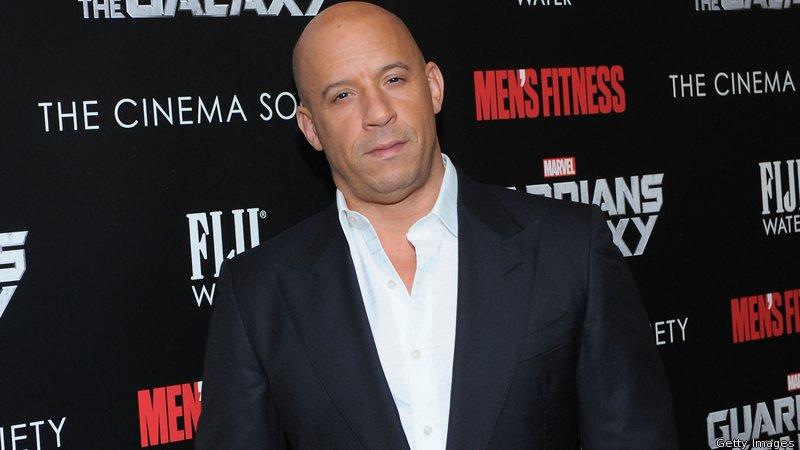 Las 20 Frases Más Escuchadas De Vin Diesel