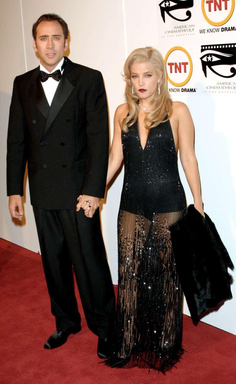 """""""Je ne m'y attendais pas"""" : Nicolas Cage parle de son difficile divorce d'avec sa femme depuis 12 ans, Alice Kim"""