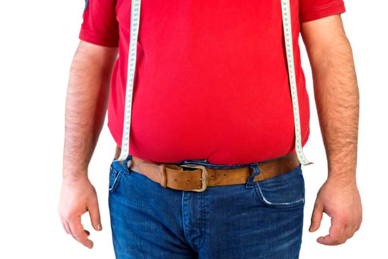 Joint Diet Untied The Knot: Husband Lost Weight, His Wife Did Notweigh loss