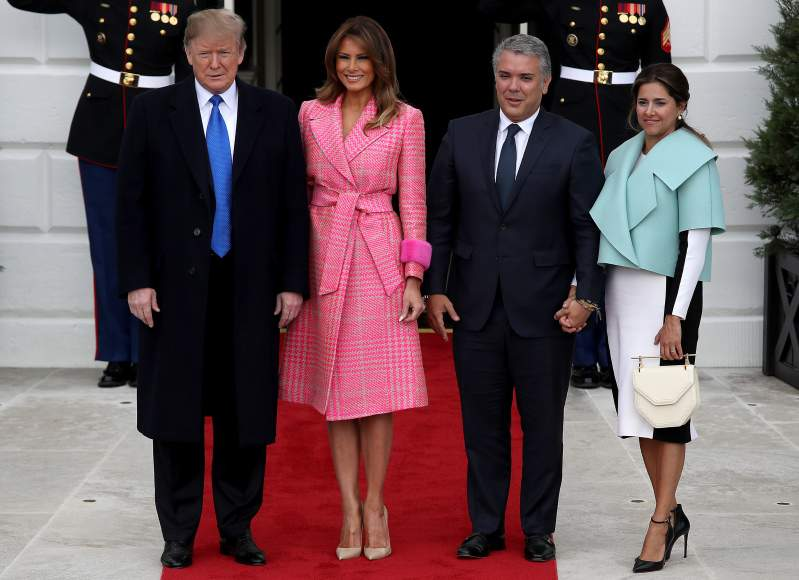 First Lady Melania Trump Looks A Bit Skinnier In A Tight Dress And Fuchsia Heels As Fans Praise Her StyleFirst Lady Melania Trump Looks A Bit Skinnier In A Tight Dress And Fuchsia Heels As Fans Praise Her StyleFirst Lady Melania Trump Looks A Bit Skinnier In A Tight Dress And Fuchsia Heels As Fans Praise Her StyleFirst Lady Melania Trump Looks A Bit Skinnier In A Tight Dress And Fuchsia Heels As Fans Praise Her StyleFirst Lady Melania Trump Looks A Bit Skinnier In A Tight Dress And Fuchsia Heels As Fans Praise Her StyleFirst Lady Melania Trump Looks A Bit Skinnier In A Tight Dress And Fuchsia Heels As Fans Praise Her Style