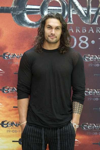 Les fans expriment leur mécontentement envers Jason Momoa, la star d'Aquaman, parce qu'il semble avoir pris du poids !