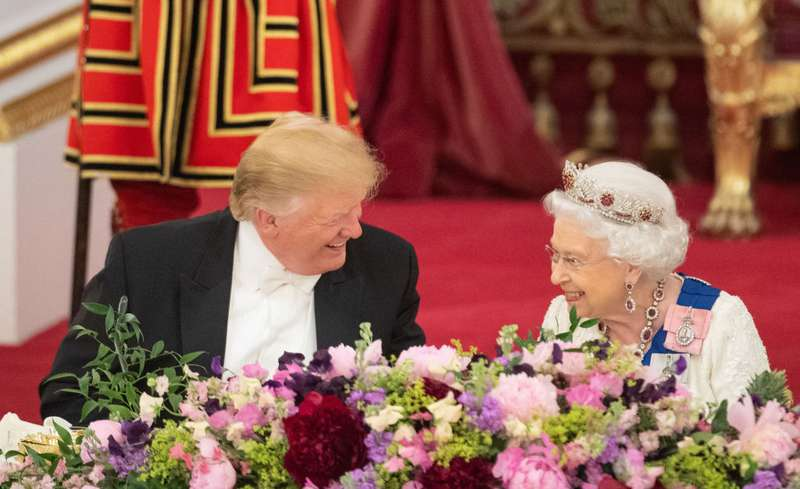 So Sweet Of Them! Queen Elizabeth And Prince Philip Received Special Luxurious Gifts From Donald And Melania TrumpSo Sweet Of Them! Queen Elizabeth And Prince Philip Received Special Luxurious Gifts From Donald And Melania TrumpSo Sweet Of Them! Queen Elizabeth And Prince Philip Received Special Luxurious Gifts From Donald And Melania Trump
