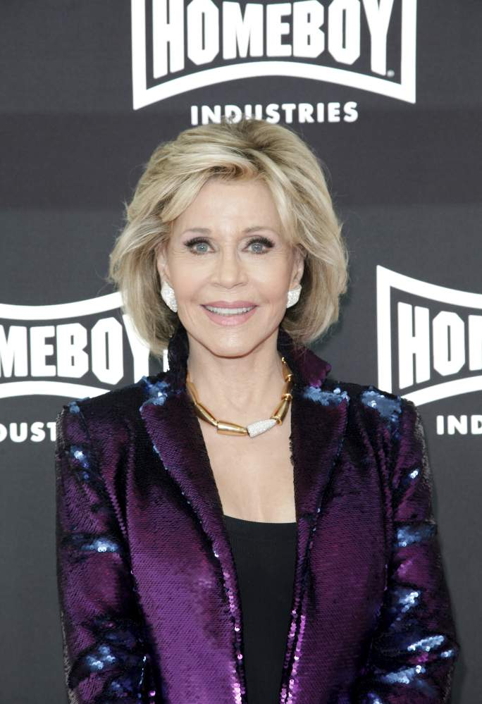 Jane Fonda Moves To Washington With The Hopes Of Getting Arrested For Carrying Out A ProtestJane Fonda Moves To Washington With The Hopes Of Getting Arrested For Carrying Out A ProtestJane Fonda Moves To Washington With The Hopes Of Getting Arrested For Carrying Out A Protest