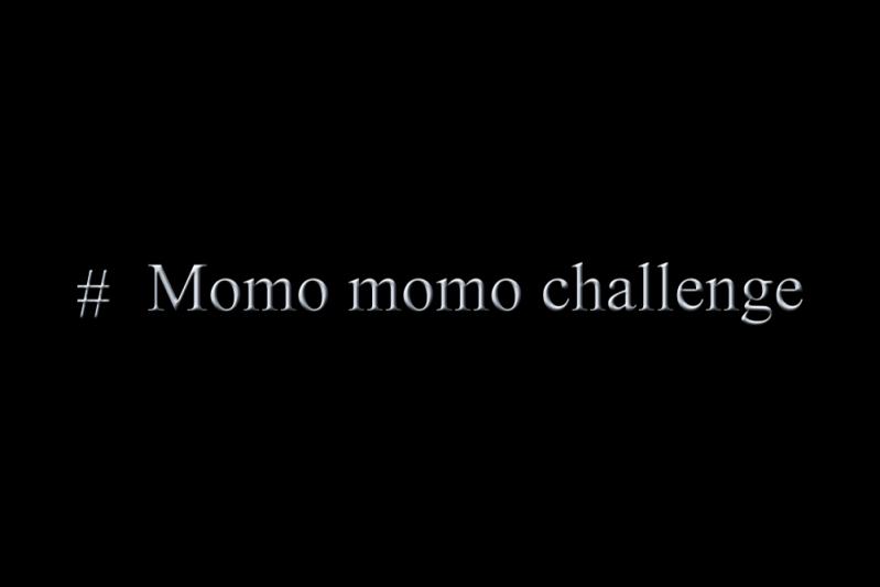 Bildhauer versichert Kindern, dass Momo, die gruselige Puppe, die für Panik in den sozialen Medien sorgte, nicht mehr existiert