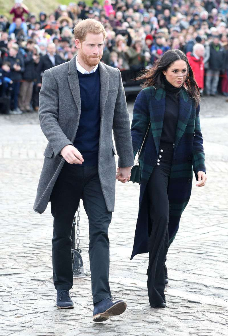 Meghan Markle's 7 Stylish Casual Looks That Any Woman Can Recreate