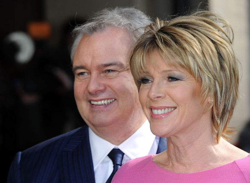 Ruth Langsford Takes A Jab At Eamonn Holmes On 'This Morning' As They Discussed Paul Hollywood SplitRuth Langsford Takes A Jab At Eamonn Holmes On 'This Morning' As They Discussed Paul Hollywood SplitRuth Langsford Takes A Jab At Eamonn Holmes On 'This Morning' As They Discussed Paul Hollywood SplitRuth Langsford Takes A Jab At Eamonn Holmes On 'This Morning' As They Discussed Paul Hollywood Split
