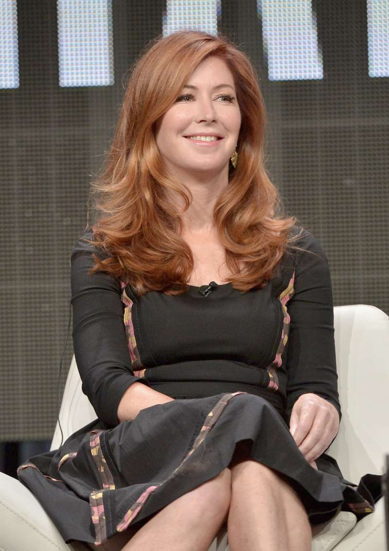 Nightmare Came True: Botox Left 'Desperate Housewives' Star Dana Delany With A Dead Nerve And A Droopy EyeNightmare Came True: Botox Left 'Desperate Housewives' Star Dana Delany With A Dead Nerve And A Droopy EyeNightmare Came True: Botox Left 'Desperate Housewives' Star Dana Delany With A Dead Nerve And A Droopy Eye