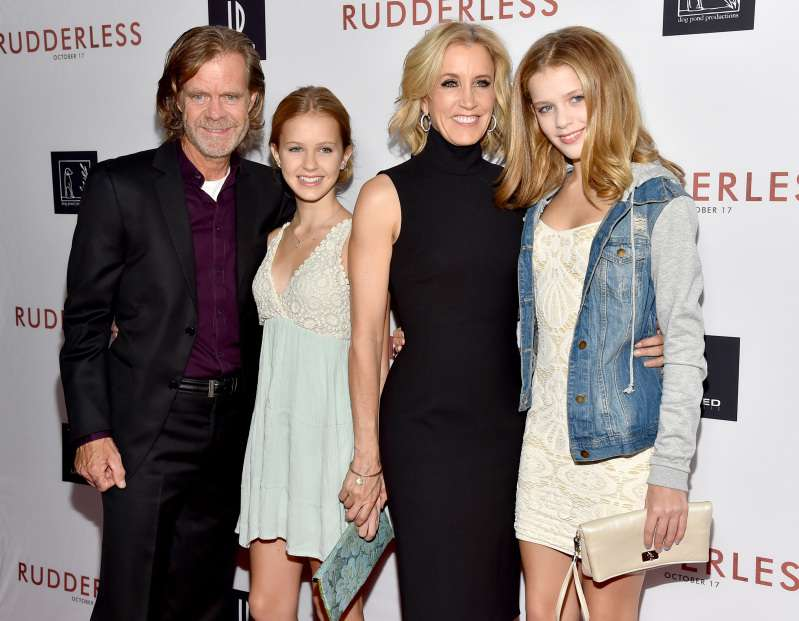 William H. Macy On Daughter's 'Stressful' Application Process Before Huffman Was Charged For The ScamWilliam H. Macy On Daughter's 'Stressful' Application Process Before Huffman Was Charged For The ScamWilliam H. Macy On Daughter's 'Stressful' Application Process Before Huffman Was Charged For The Scam