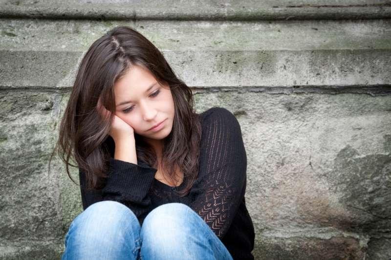 Enligt dig, vilken av dessa två kvinnor drabbas av postpartum depression, och vilken av dessa två kvinnor tror du lider av postpartum depression?