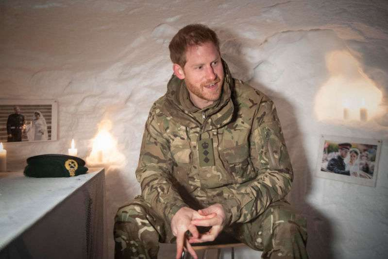 Prince Harry Spends Valentines' Day In An Igloo Decorated With Pictures Taken On His Wedding DayPrince Harry Spends Valentines' Day In An Igloo Decorated With Pictures Taken On His Wedding DayPrince Harry Spends Valentines' Day In An Igloo Decorated With Pictures Taken On His Wedding DayPrince Harry Spends Valentines' Day In An Igloo Decorated With Pictures Taken On His Wedding Day