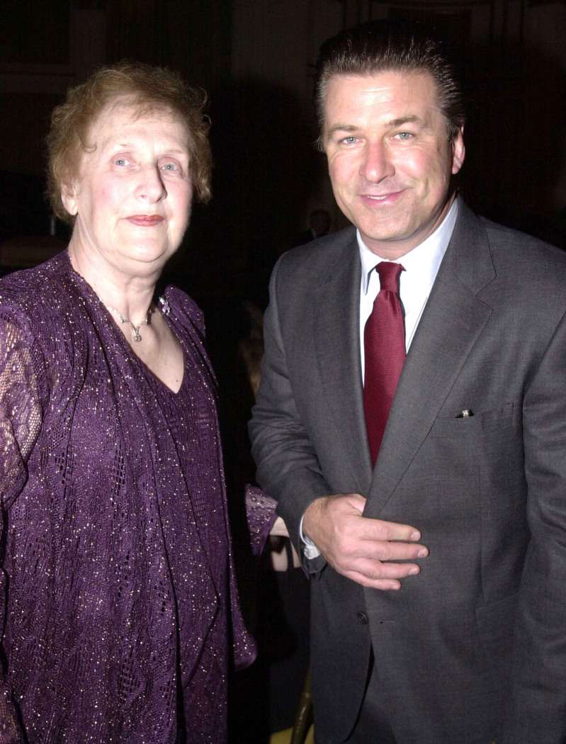 """Alec Baldwin Pays Touching Tribute To Late Father On His Birthday: """"Gone But Never Forgotten"""""""